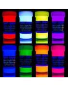 Glow Paints
