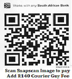 Snapscan Payment